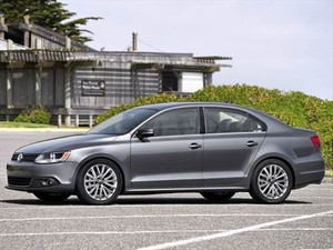 Volkswagen Jetta 2011 to 2014 Service Repair Workshop Manual