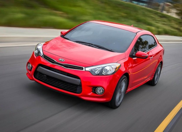 KIA Forte 2014 Factory Service Workshop repair manual