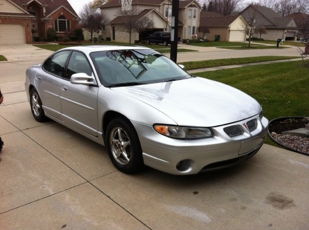 pontiac grand prix 1997 2003 service workshop repair m rh sellfy com 2004 grand prix repair manual 2002 Grand Prix