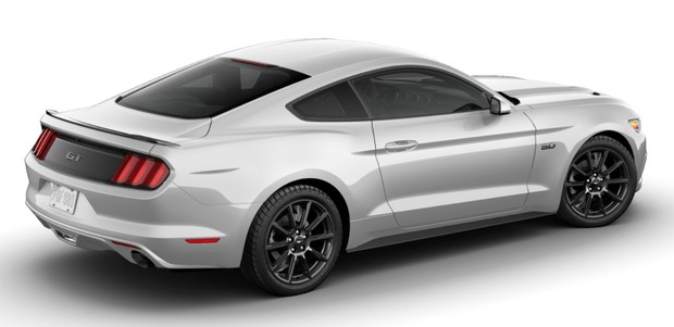 Ford Mustang 2015-2017 V6, 2.3L Ecoboost and GT Factory Service Workshop repair manual