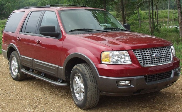 Ford Expedition and Lincoln Navigator 2003 to 2008 Factory Service Workshop repair manual