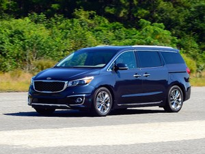 KIA Sedona 2016 - KIA Sedona 2017 Factory Service Workshop repair manual