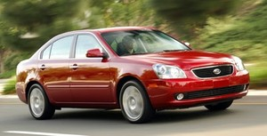 KIA Optima 2008 Factory Service Workshop repair manual