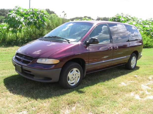 Town And Country, Voyager and Caravan 1996 to 2000 Factory Service Workshop repair manual