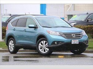 Honda CRV 2012-2014 Service Workshop repair manual