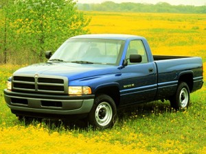 Dodge Ram 1994-2001 Factory Service Workshop repair manual