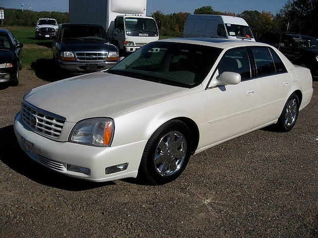 Cadillac Seville 1998 to 2004 Factory Service Workshop repair manual