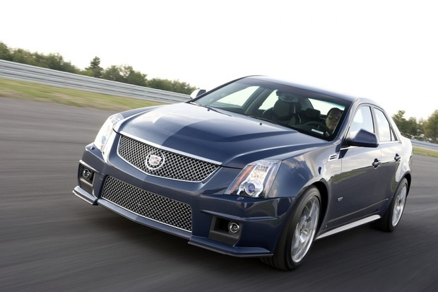 Cadillac CTS 2008 to 2011 Factory Service Workshop repair manual