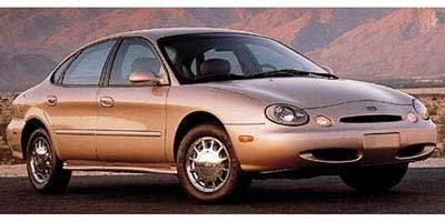 Ford Taurus and Mercury Sable 1996 to 1999 Factory Service Workshop repair manual