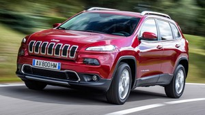 Jeep Cherokee KL 2014-2018 2.0L Diesel, 2.4L and 3.2L V6 Service Workshop repair manual