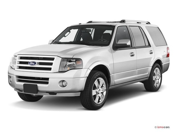 Ford Expedition and Lincoln Navigator 2011 Factory Service Workshop repair manual