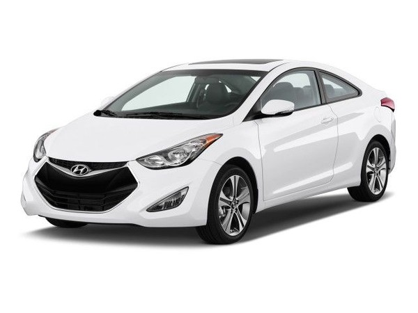 Hyundai Elantra Coupe 2014 Factory Workshop Service Repair manual