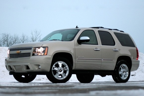 Avalanche, Escalade, Tahoe, Yukon 2007 to 2009 Service Repair workshop Manual