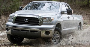 Toyota Tundra 2007 2008 2009 2010 Factory Workshop service repair manual