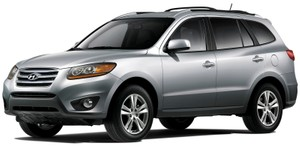 Hyundai Santa Fe 2012 Factory Service Workshop repair manual