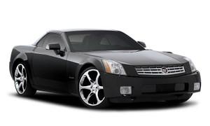 Cadillac XLR 2003 to 2009 Factory service repair maintenance manual