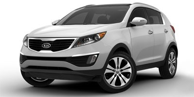 KIA Sportage 2011 Factory Service Workshop repair manual