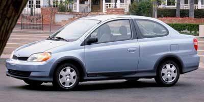 Toyota Echo 2000 2001 2002 2003 2004 2005 Factory Workshop service repair manual