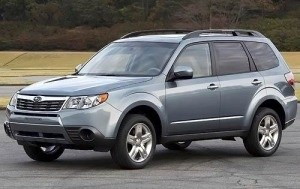 Subaru Forester 2012 Factory Service Workshop repair manual