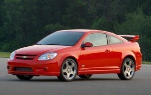 Pontiac G5 - Chevrolet Cobalt 2005-2007 Factory Service Workshop repair manual