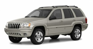 JEEP Grand Cherokee WJ 1999 to 2004 PDF Factory service SHOP repair manual