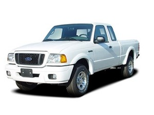Ford Ranger 2001 to 2008 Factory Service Workshop repair manual