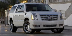 Cadillac Escalade 2007 2008 2009 Factory Workshop service repair manual