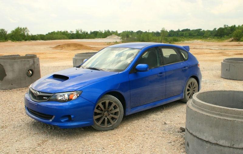 subaru impreza wrx and impreza wrx sti 2008 to 2010 fa rh sellfy com 2008 subaru wrx sti owner's manual 2006 Subaru Impreza WRX