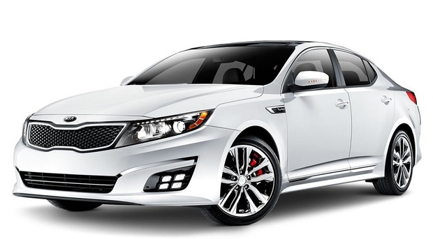KIA Optima 2014 Factory Service Workshop repair manual