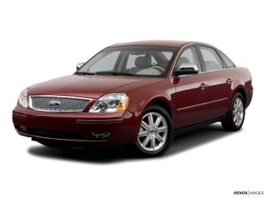 Ford 500 - Mercury Sable - Montego 2005-2008 Factory Service Workshop repair manual