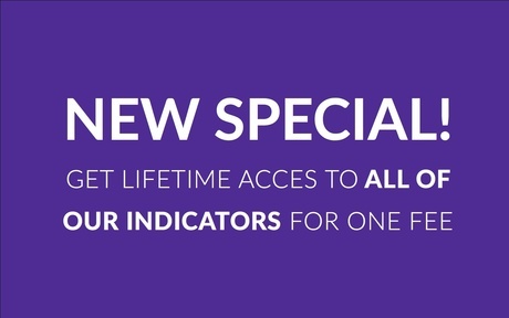 Lifetime Access to All Our Indicators!