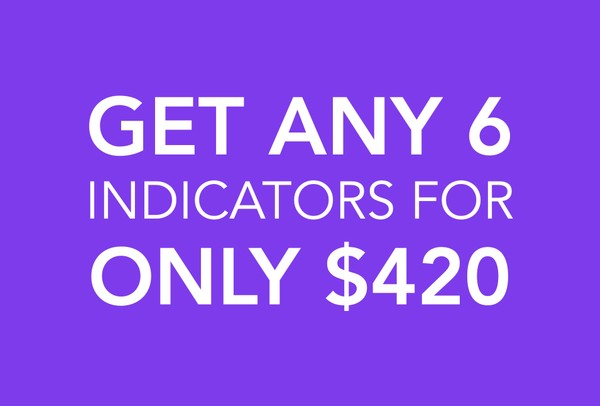 Get Any 6 Indicators For Only $420