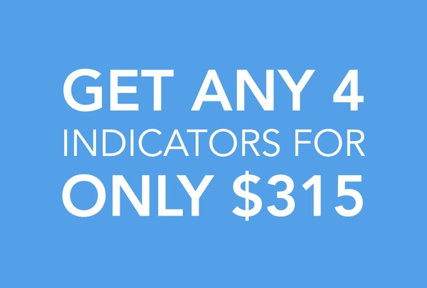 Get Any 4 Indicators For Only $315