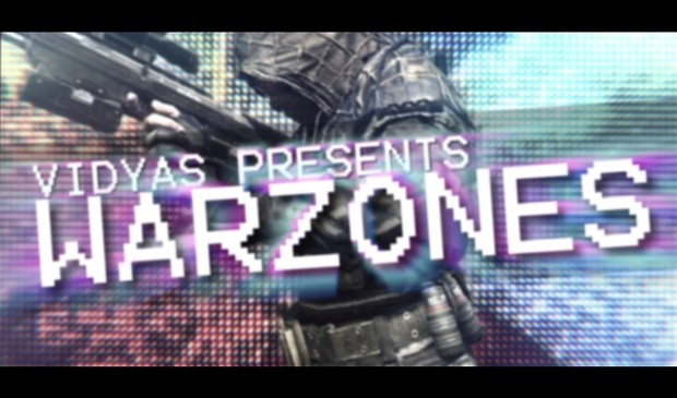 Warzones Project File!