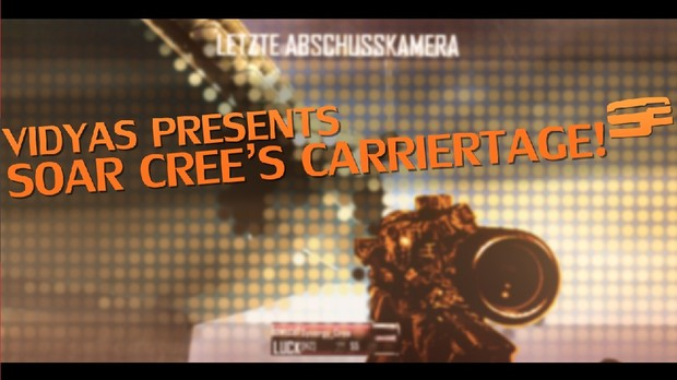 SoaR Cree - CarrierTage Project File