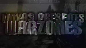 Warzones CC!