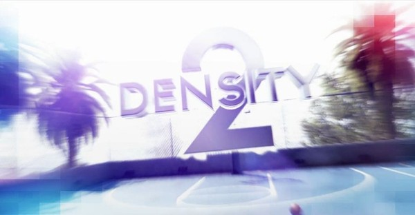 Density 2 CC!