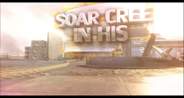SoaR Cree - CarrierTage CC!