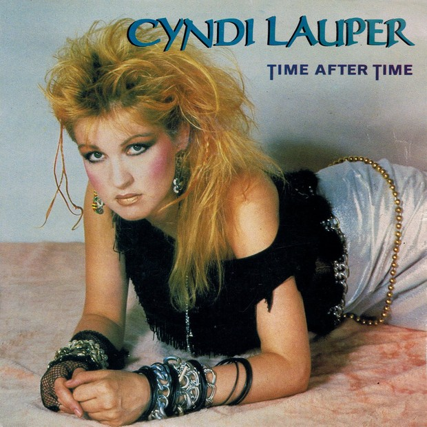 Cyndi Lauper - Time After Time 2016  (Maycon Reis Remix Private)