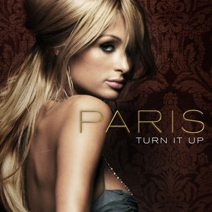 Paris Hilton Turn It Up ,Peter Rauhofer Turns (Maycon Reis Rework Mix)