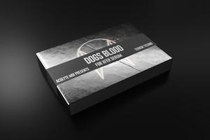 Acolyte Moi - Dogs Blood for Xfer Serum [ Terror Techno Soundbank ]