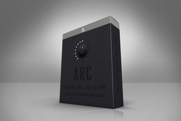 ARC: Ableton Rack Collection