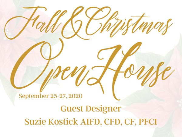 2020 Holiday Open House