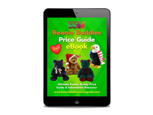 Beanie Buddies Price Guide eBook 2020