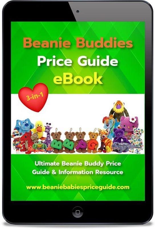 Beanie Buddies Price Guide eBook 2020