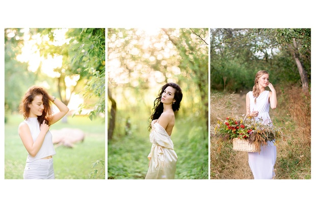 Natural Light Lightroom Presets, Lightroom Overlay, Film Preset, Portrait Preset,  Lightroom CC