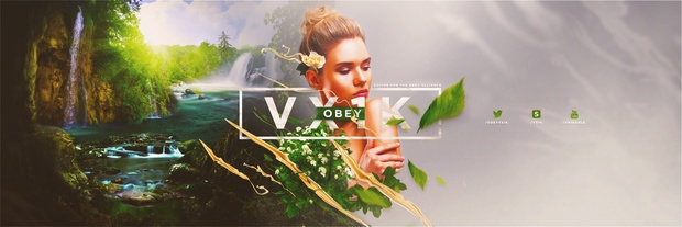 Obey VX1K Header PSD
