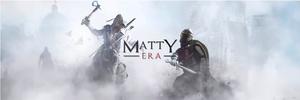 eRa Matty PSD
