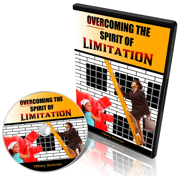 Overcoming the Spirit of Limitation