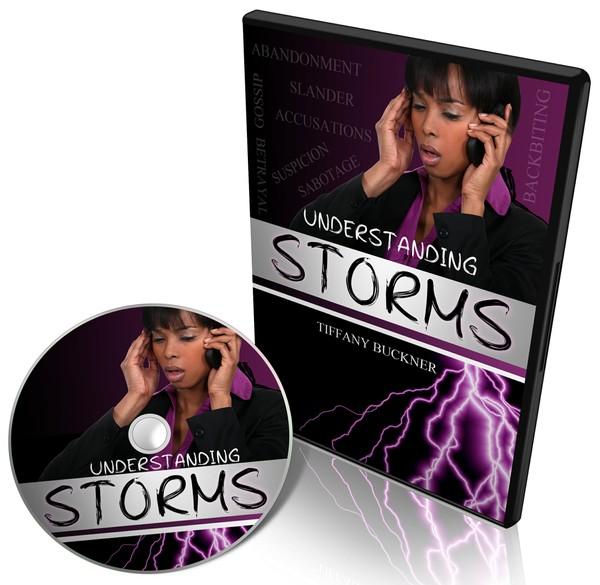 Understanding Storms